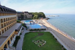 Hotel Lotos Riviera Holiday