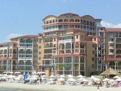 Hotel Andalusia Beach Elenite